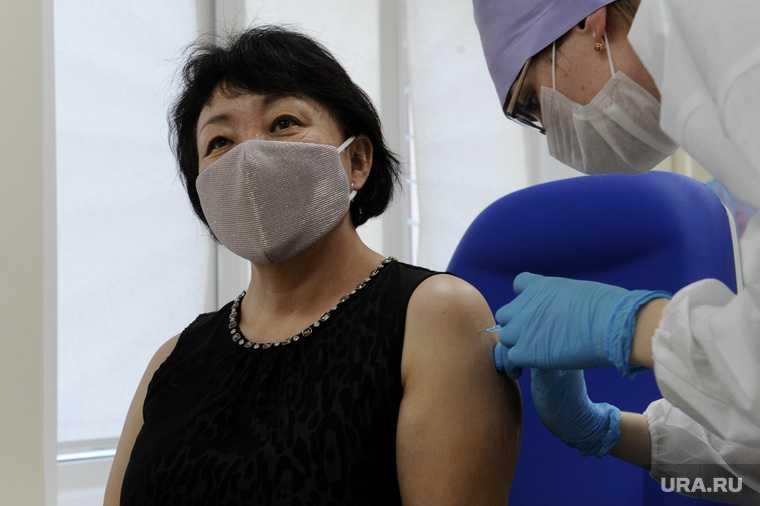 Челябинская область вакцинация кому достанется