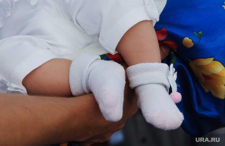 Магнитогорск пьяная мать искалечила младенца