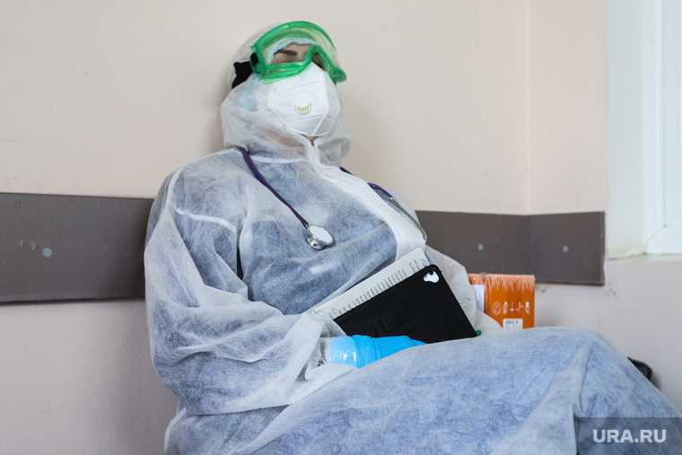 Костинов заражение коронавирусом