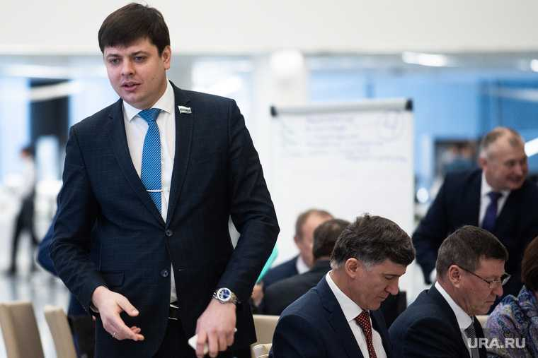 Екатеринбург выборы конкурс Орлов