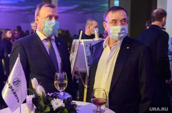 Алексей Орлов мэрия Екатеринбурга голосование