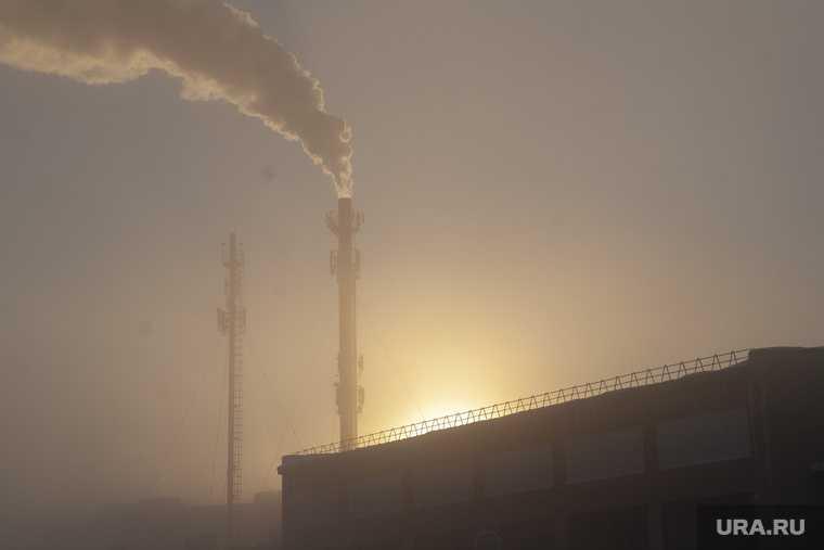 на севере Пермского края жители остались без тепла