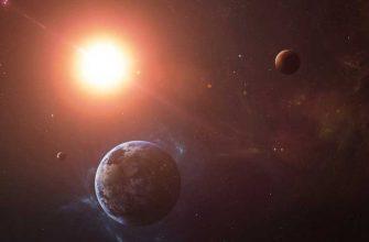 ученый поставил под сомнение наличие жизни на марсе