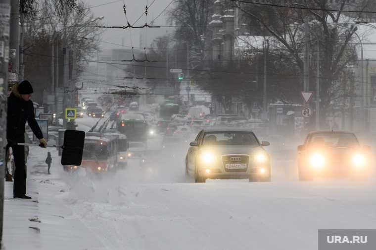 погода в Сибири