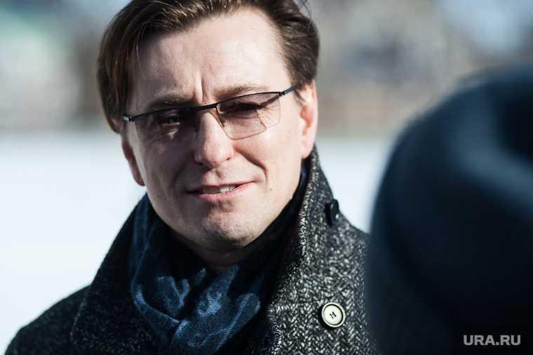 Тюменские депутаты попросят Сергея Безрукова о помощи
