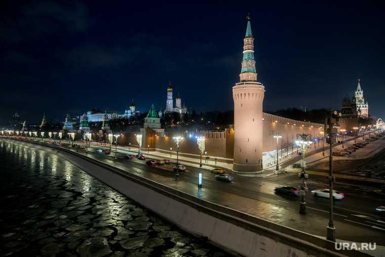 администрация президента России Кремль АП Старая площадь