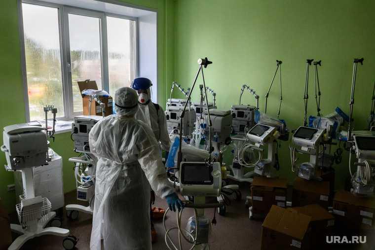 Госпиталь ветеранов войн прокуратура проверка Екатеринбург