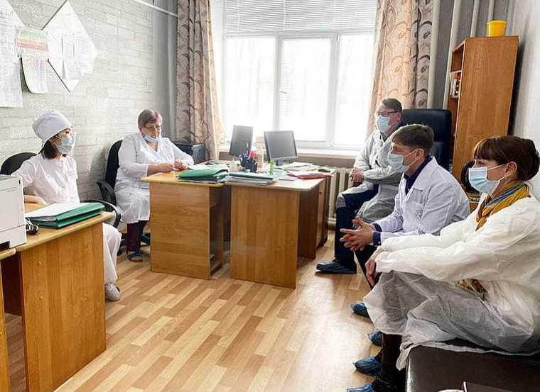 Челябинский минздрав разобрался с больницей, откуда уходили врачи