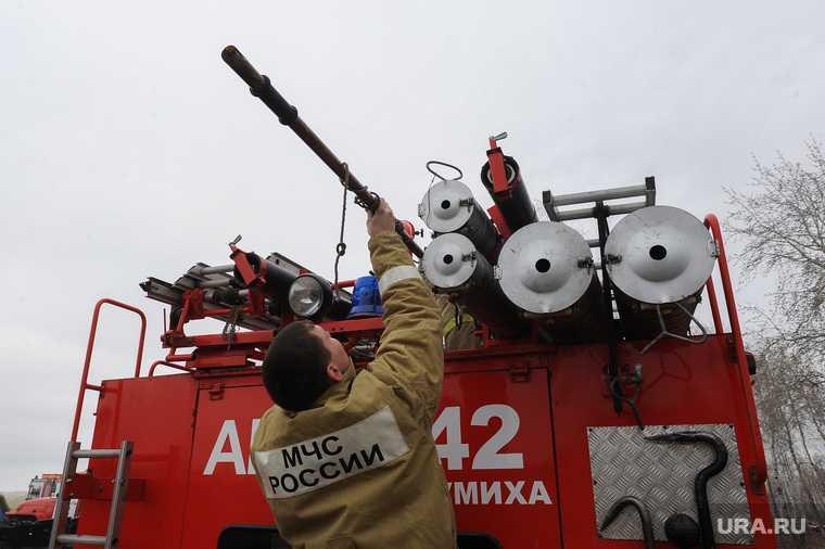 Оренбург газопровод взрыв Паслер