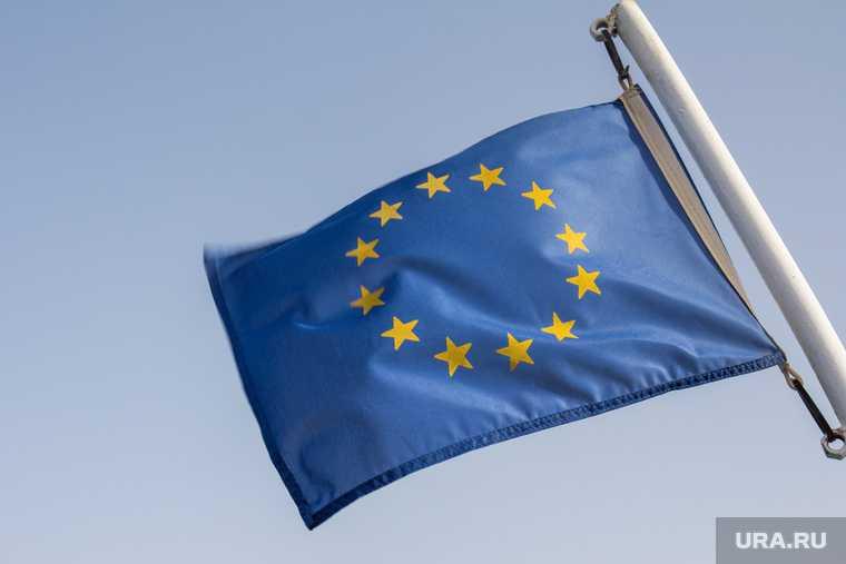 разрыв отношений Евросоюз Россия