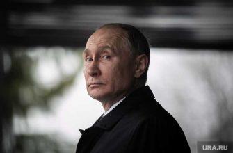 Путин высказался о передаче курил японии