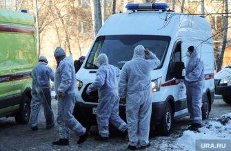 Красноуфимск карантин эпидемия гриппа и ОРВИ Свердловская область