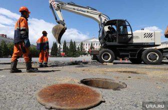 Губкинский мэрия нарушила срок нацпроект благоустройство прокуратура ЯНАО