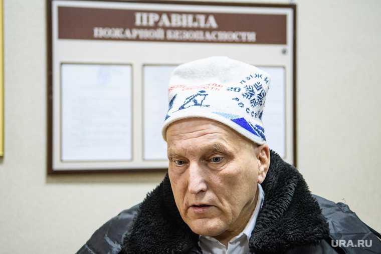 Екатеринбург дед-пикет штраф отказ