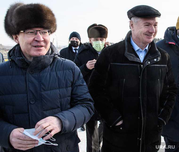 Марат Хуснуллин Челябинская область Магнитогорск программа визит
