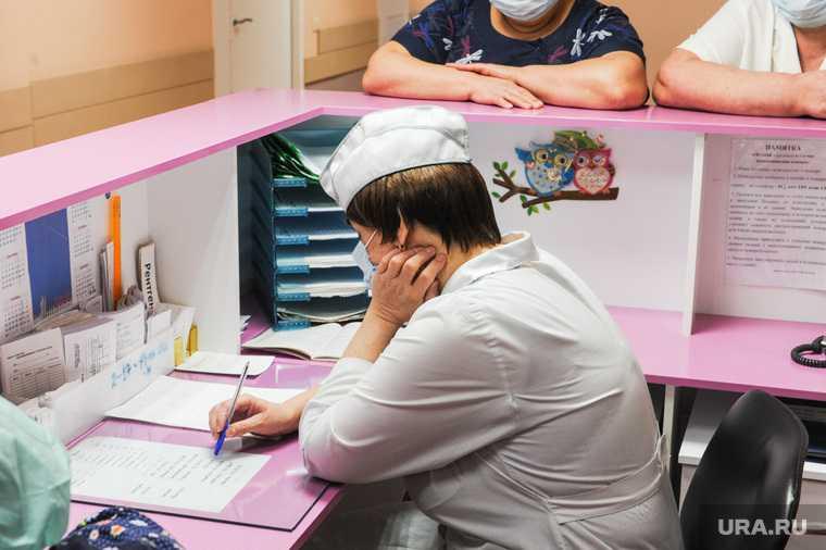 Капитальный ремонт в больницах поликлиниках ЯНАО