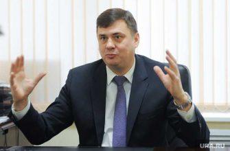 Челябинск мэрия администрация задержание ФСБ вице мэр Олег Извеков Вячеслав Бежин