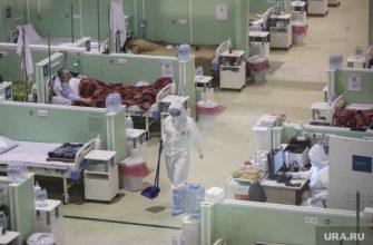 ВОЗ повторное заражение новый штамм коронавируса ЮАР антитела иммунитет