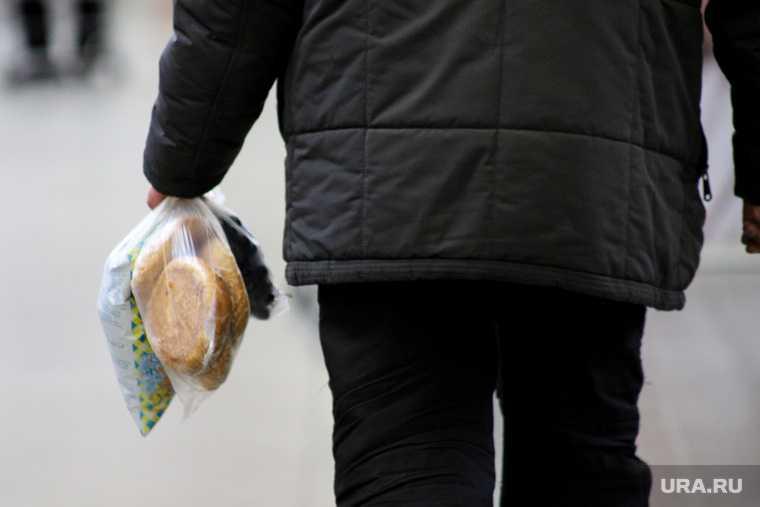 Николай Коломейцев уровень бедности Россия методика лишения подсчет