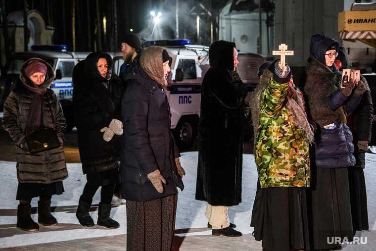 Среднеуральский женский монастырь УФМС отсутствие регистрации