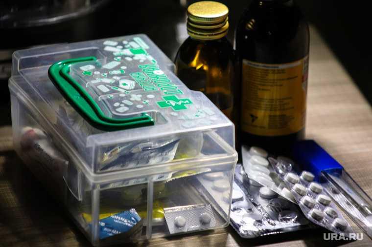 фальсифицированные лекарства от рака для детей Свердловская область
