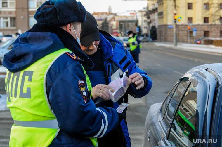 Челябинская область Чебаркуль Керусенко водительские права ГИБДД административное дело лишение прав