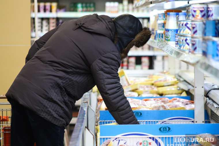ЯНАО Тазовский район село Газ-Сале продуктовые магазины нарушения