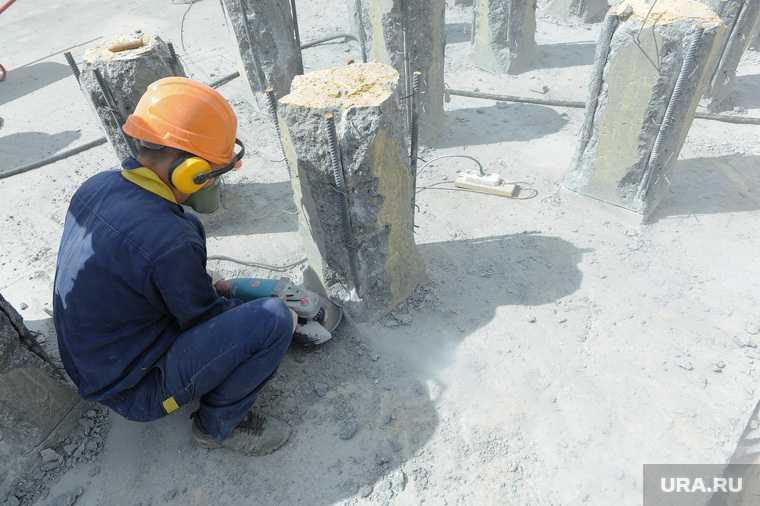 детский социальный центр Доверие Салехард новое здание возобновление работ