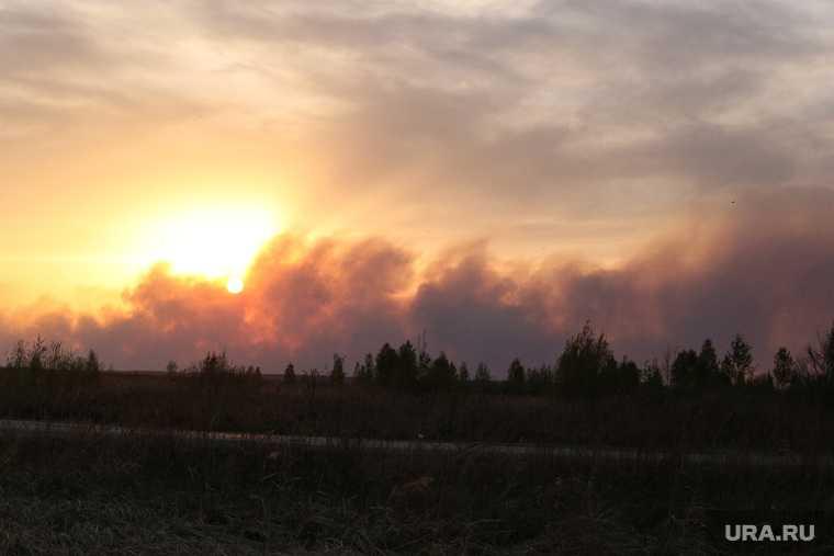 комиссия УрФО проверка ЯНАО пожароопасный сезон