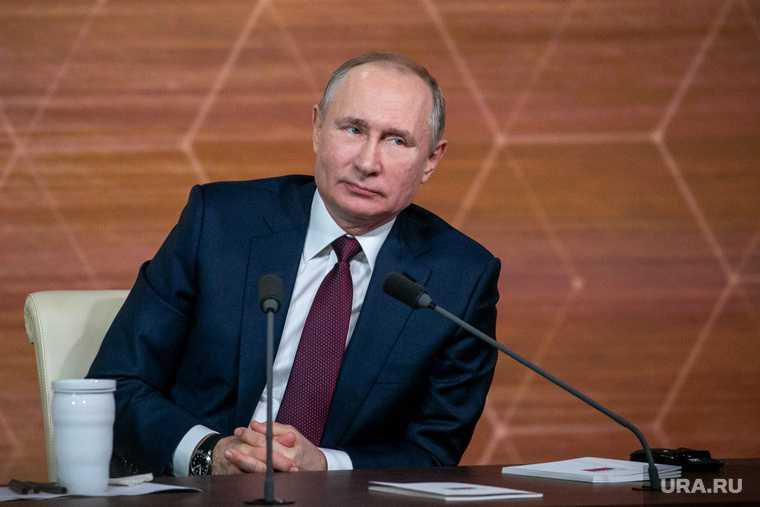 Песков реакция критика встреча Путин европейские лидеры