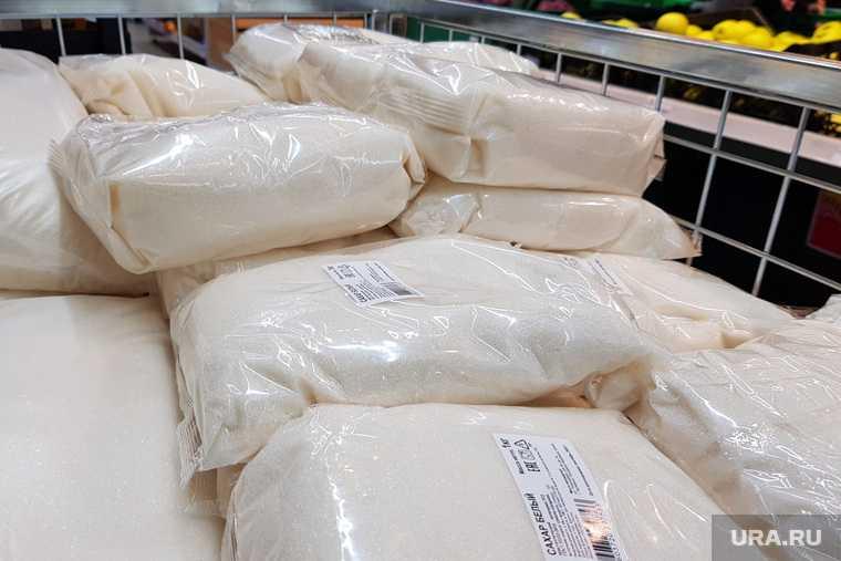 сахар цена фиксированная минсельхоз