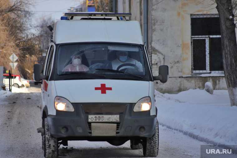 Смерть фельдшера в Тюменской области обсудили на Первом канале