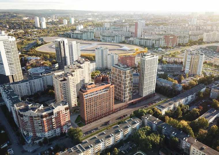 Новостройки будущего: какими станут квартиры после пандемии
