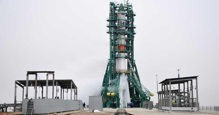 закрытие строительства частного космодрома