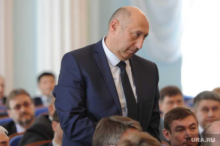 Верхнеуральский район выборы глава Сергей Айбулатов