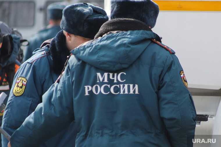 пермское МЧС Бабинцев Андрей