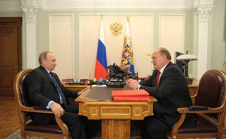 что скажет Путин на послании федеральному собранию