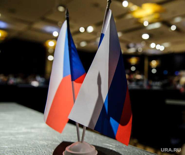 Чехия договор о дружбе с Россией
