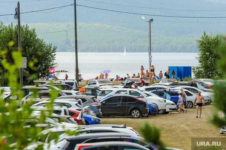 Челябинск озера Турция закрыли курорты доступ туристы отдых Минченко