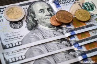 рубль доллар разговор Путина и Байдена