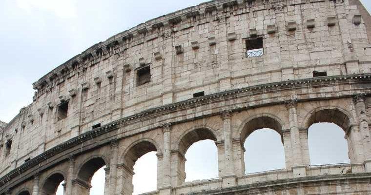 туристы Россия Италия