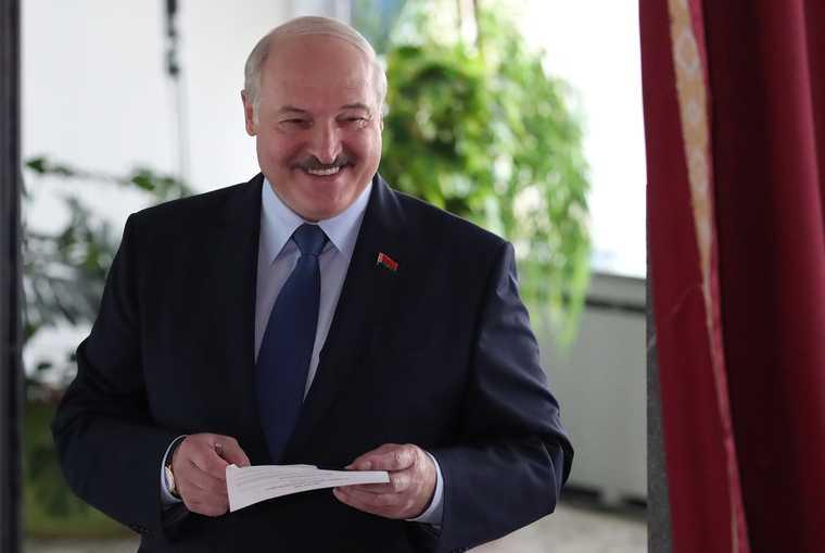 Лукашенко декрет власть гибель президента Белоруссия