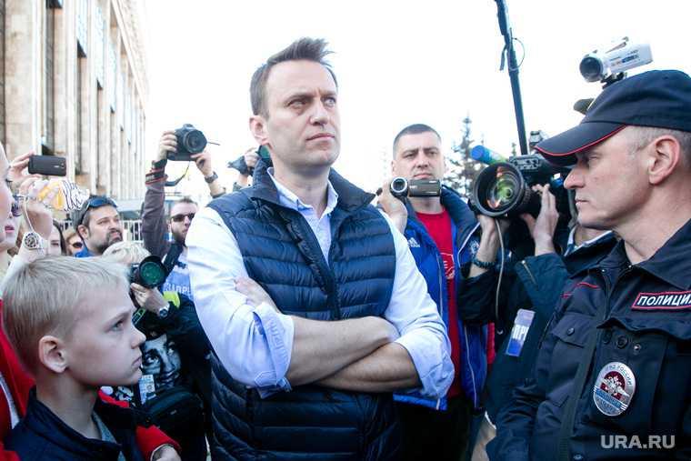 Навальный тюрьма здоровье