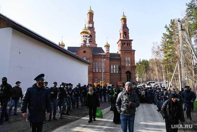 Среднеуральский женский монастырь отец Сергий Екатеринбургская епархия продукты