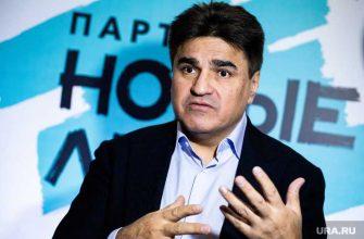 агитация Новые люди партия Faberlik Алексей Нечаев мыло