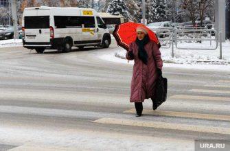 Челябинская область Челябинск погода прогноз выходные 18 апреля снег дождь температура похолодание