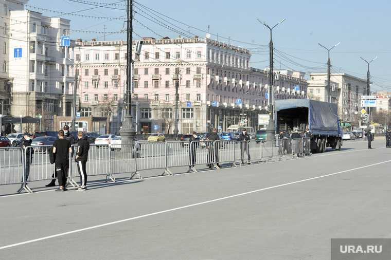 Челябинск Навальный
