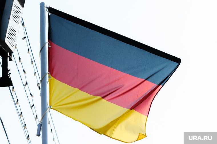 россия германия политика