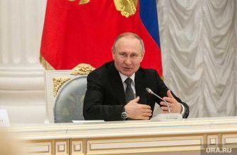 Байден назвал сроки встречи с Путиным