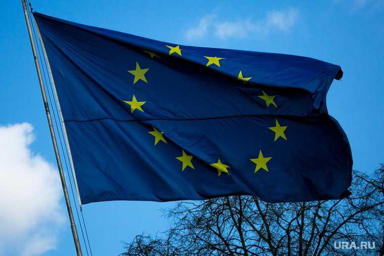атака на европейскую демократию